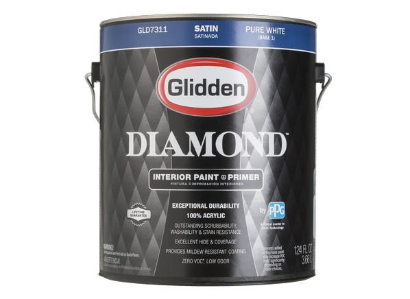 Glidden Diamond Home Depot Paint Prices Consumer Reports