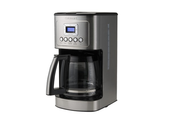 Cuisinart Keurig Coffee Maker Not Working : Consumer Reports - Cuisinart PerfecTemp 14 Cup Programmable DCC-3200 Specs