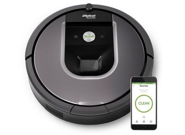 Roomba photo