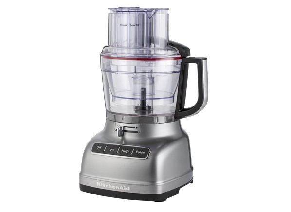kitchenaid 11cup with exactslice kfp1133 food processor - Kitchenaid Food Processor