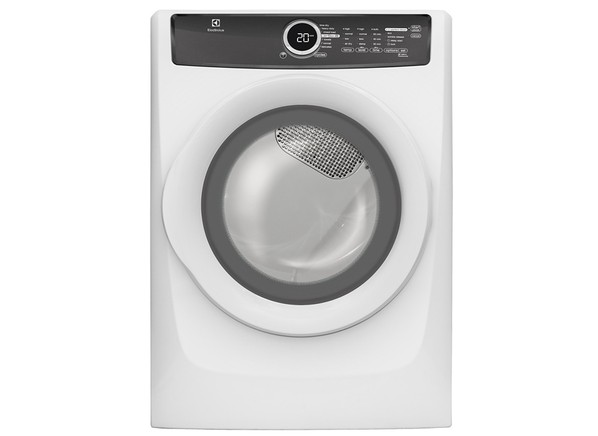 Electrolux Efmg617siw Clothes Dryer Consumer Reports