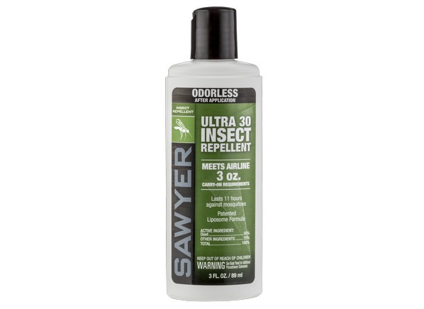 Sawyer Ultra 30 Insect Repellent Insect Repellent Prices