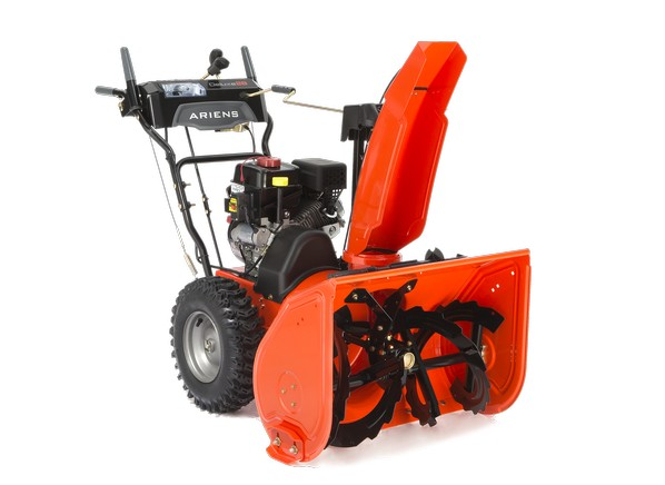 Snow Blower Brands : Ariens deluxe cc snow blower consumer reports