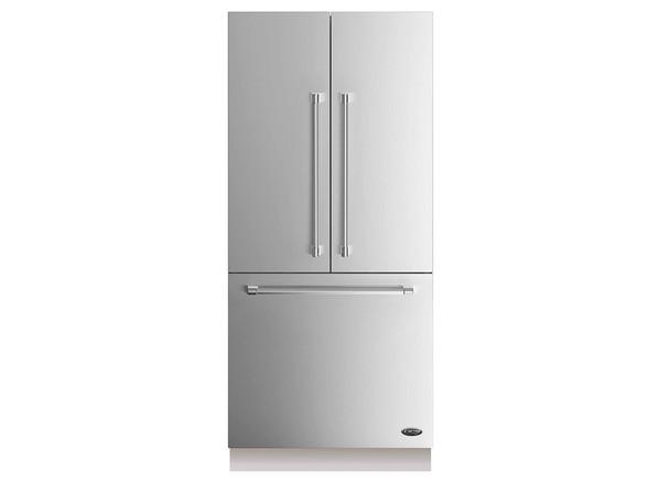 Dcs Rs36a80jc1 Refrigerator Reviews Consumer Reports