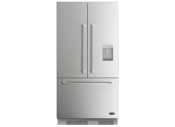 Dcs Rs36a72uc1 Refrigerator Consumer Reports