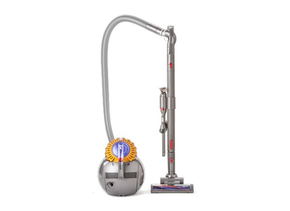 dyson big ball multifloor vacuum cleaner