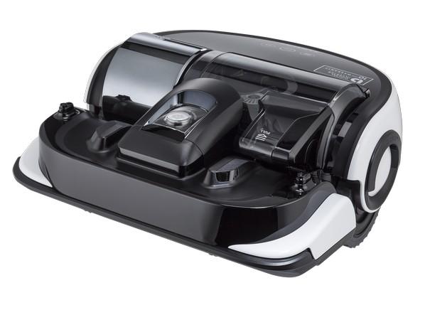 Samsung POWERbot SR20H9051 Series