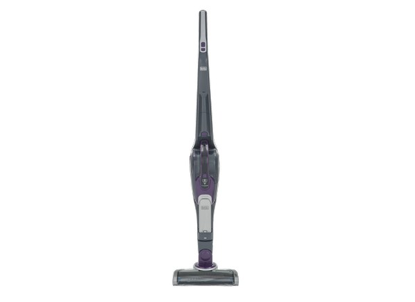 Black Decker Smartech Hsvj520jmbf27 Vacuum Cleaner