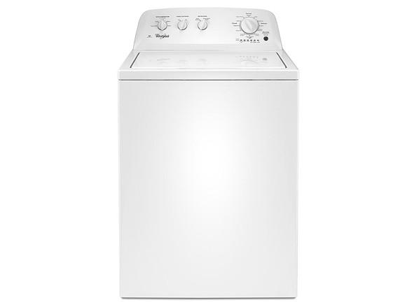 Whirlpool Wtw4616fw Washing Machine Consumer Reports