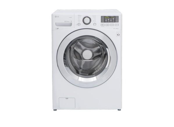 Lg Wm3670hwa Washing Machine Consumer Reports