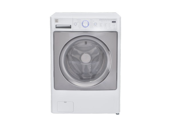 Kenmore Elite 41682 Washing Machine Consumer Reports