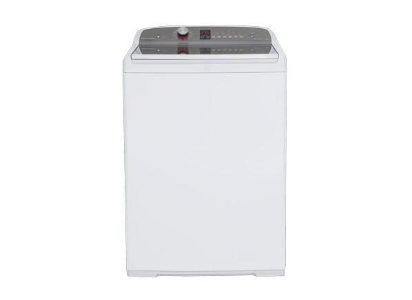 how to clean fisher and paykel washing machine top loader