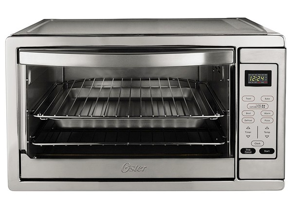 Oster Extra Large Digital Countertop Tssttvdgxl Toaster Prices