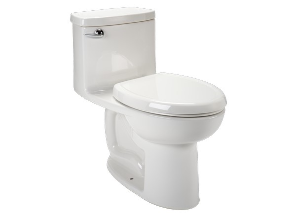 American Standard Cadet Elongated Toilet