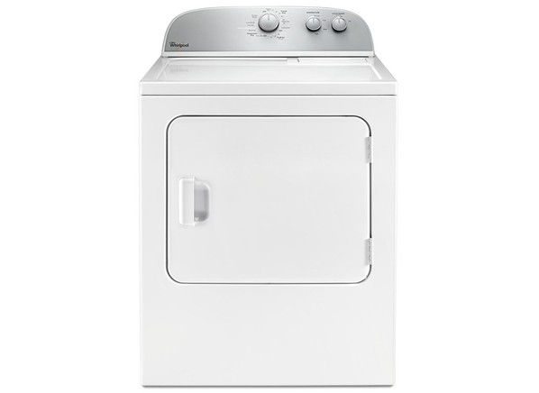Types Of Clothes Dryers ~ Whirlpool wgd ew clothes dryer consumer reports