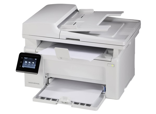 Hp laserjet pro mfp m130fw printer consumer reports for Hp all in one printer with document feeder