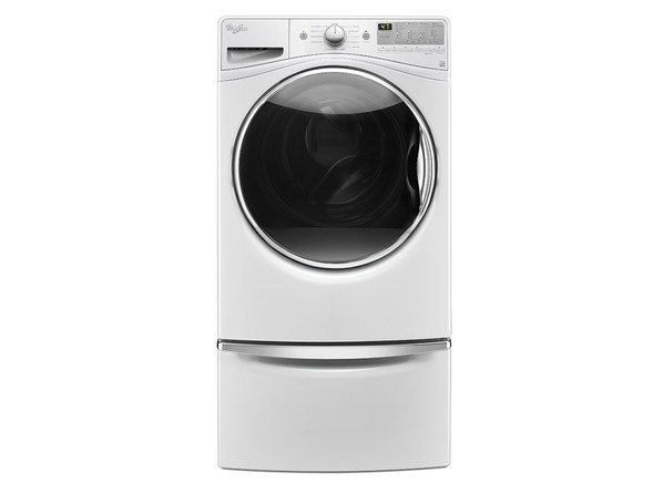 whirlpool wfw8540fw loweu0027s washing machine