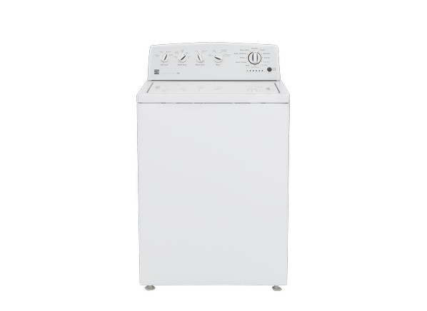 Kenmore 22242 Washing Machine Consumer Reports