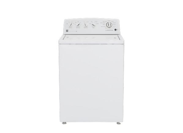 Kenmore 22242 Washing Machine Consumer Reports