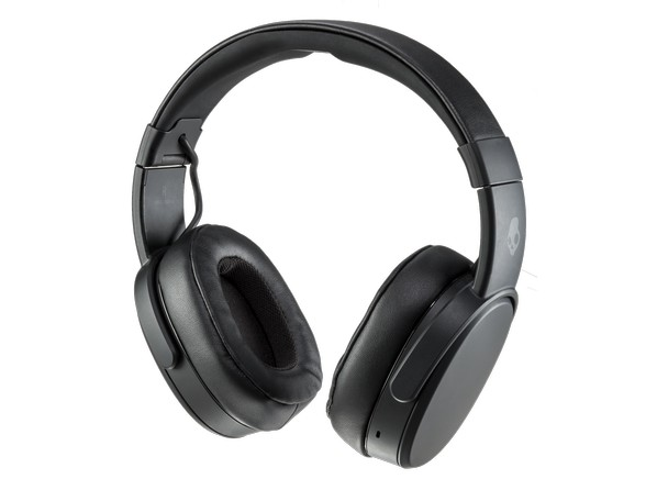 Headphones detachable cable wireless - Skullcandy Ink'd 2 - earphones Overview
