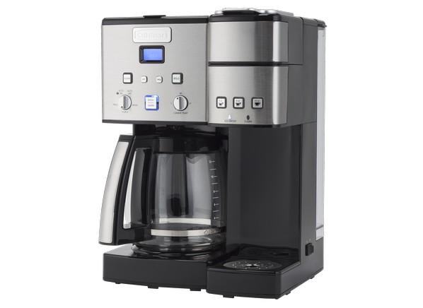 Cuisinart Coffee Maker Customer Service : Consumer Reports - Cuisinart Coffee Center SS-15