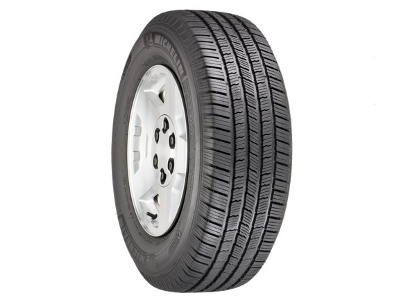 Michelin Defender Ltx Ms Reviews >> Michelin Defender LTX M/S Tire - Consumer Reports