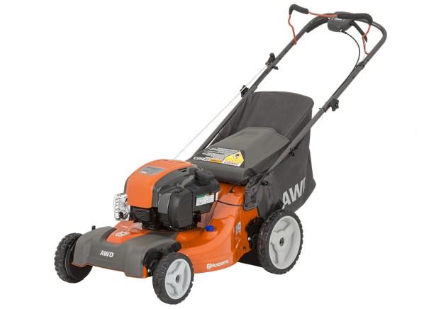 Husqvarna Tractor At Lowe S 44094 : Husqvarna lc ah item  lowe s lawn mower