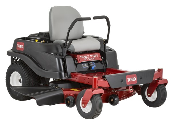 Toro Timecutter 50 Lawn Mower Amp Tractor Consumer Reports