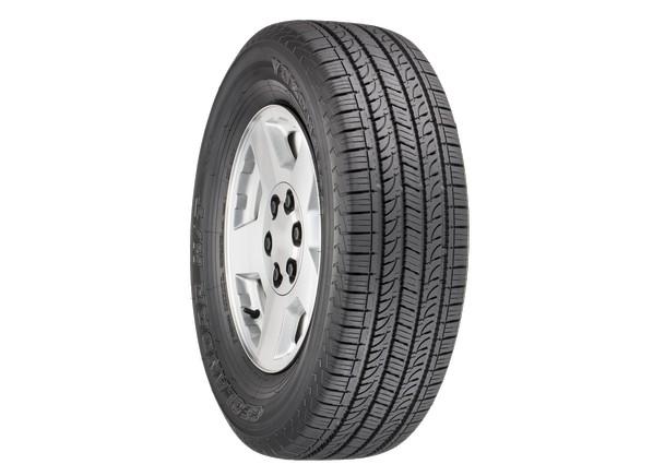 Yokohama Geolandar H T G056 Tire Prices Consumer Reports