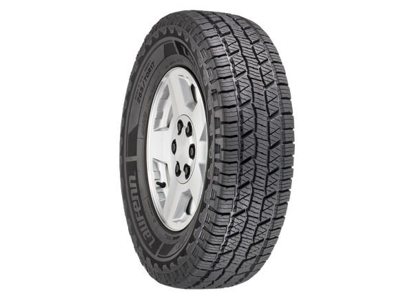 all terrain truck tire