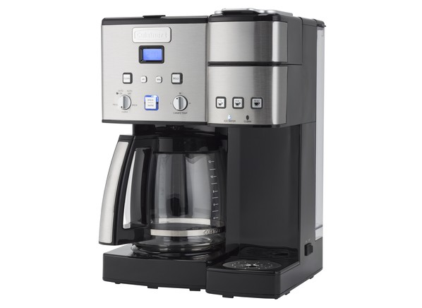 Cuisinart Coffee Maker Auto Off Not Working : Consumer Reports - Cuisinart Coffee Center SS-15 Shopping
