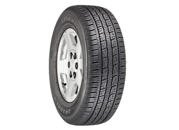 General Grabber HTS60 Tire Prices - Consumer Reports