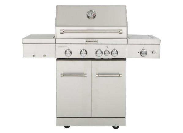 Kitchenaid Barbecue kitchenaid 720-0954 (home depot) gas grill - consumer reports