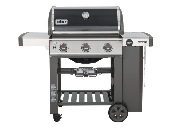 weber genesis ii e 310 gas grill consumer reports. Black Bedroom Furniture Sets. Home Design Ideas