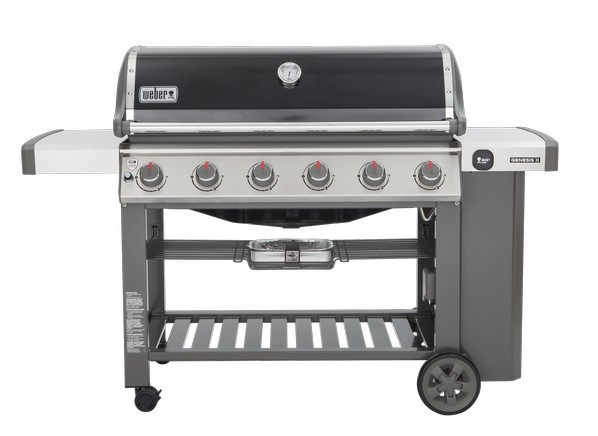 weber genesis ii e 610 gas grill consumer reports. Black Bedroom Furniture Sets. Home Design Ideas