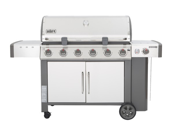 weber genesis ii lx s 640 gas grill consumer reports. Black Bedroom Furniture Sets. Home Design Ideas