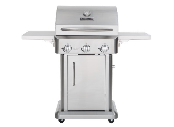Chef's Grill RT-24175-1