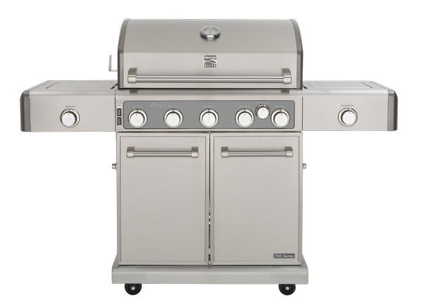 kenmore grill. kenmore elite 700 series 48591 gas grill