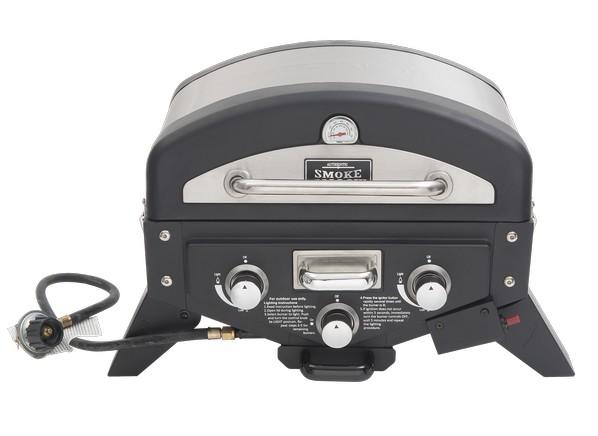 Smoke Hollow Vector Series VTTSS
