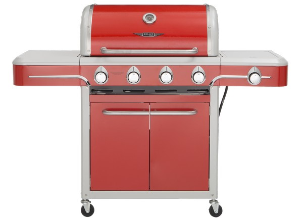 Can I Convert My Broil King To Natural Gas
