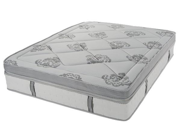 classic brands hybrid gramercy mattress