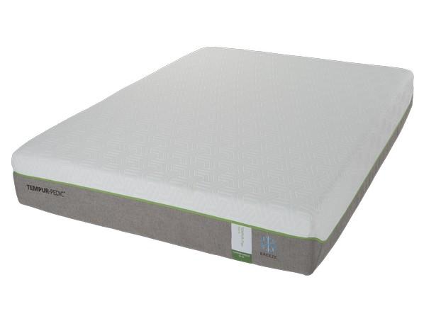 tempurpedic tempurflex supreme breeze mattress - Tempurpedic Cloud Luxe