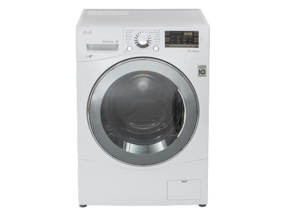 Lg compact stackable washer dryer gallery of stackable for Tiny house stackable washer dryer