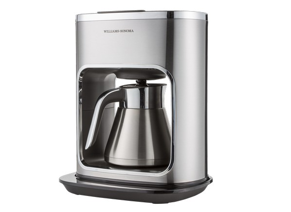 Best Coffee Maker Wirecutter : Consumer Reports - Williams-Sonoma Signature Touch 10-cup