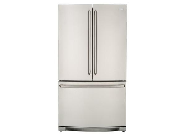 haier 16 4 cu ft quad french door freezer refrigerator in stainless steel. french-door refrigerator haier 16 4 cu ft quad french door freezer in stainless steel