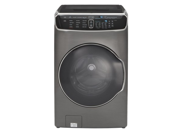 Samsung Flexwash Wv60m9900av Washing Machine Consumer