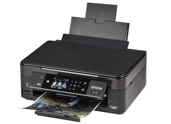 Epson Expression Home XP-440 Printer