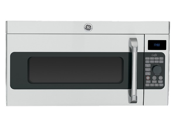 Over The Range Microwave Oven Ge