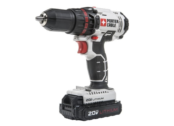 porter cable drill battery. porter-cable pcck601la cordless drill porter cable battery