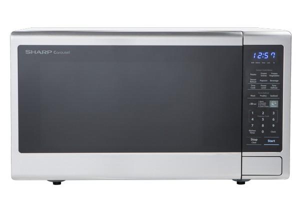 Sharp Smc1843cm Microwave Oven Prices Consumer Reports